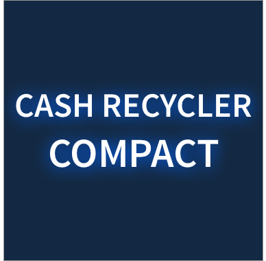 Logo Destacado Cash Recycler compact