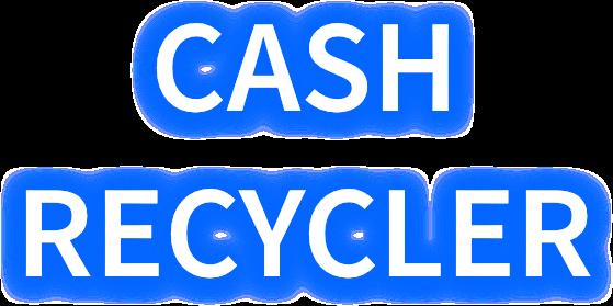 Logo Cash Recycler