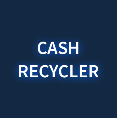 Logo Cash Recycler destacado