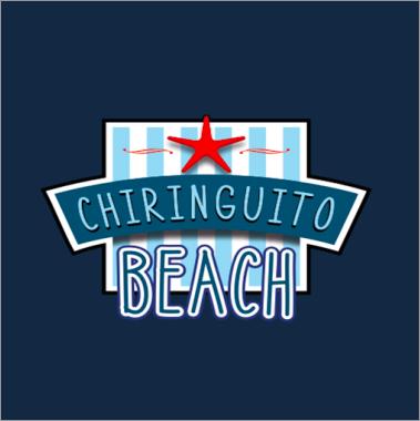 Logo Chiringuito Beach destacado