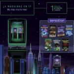Máquina Manhattan