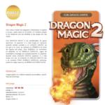 Juego Dragon Magic 2 de la máquina recreativa Sensation rouge