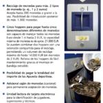 Características Cash Recycler