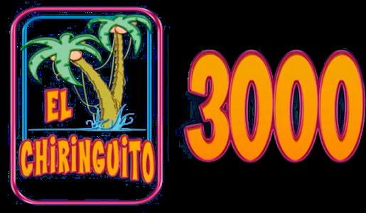 El chiringuito 3000 logo
