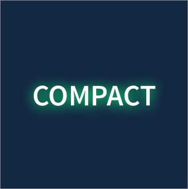 Logo Compact Destacado