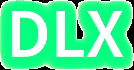 Logo Ruletas DLX