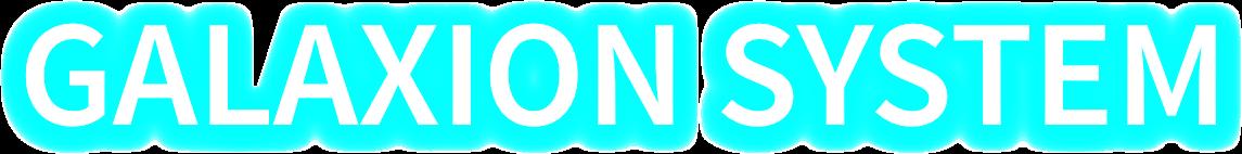 Logo Galaxion System