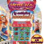 Juegos Venezia