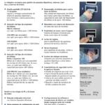 Características Cash Center Compact