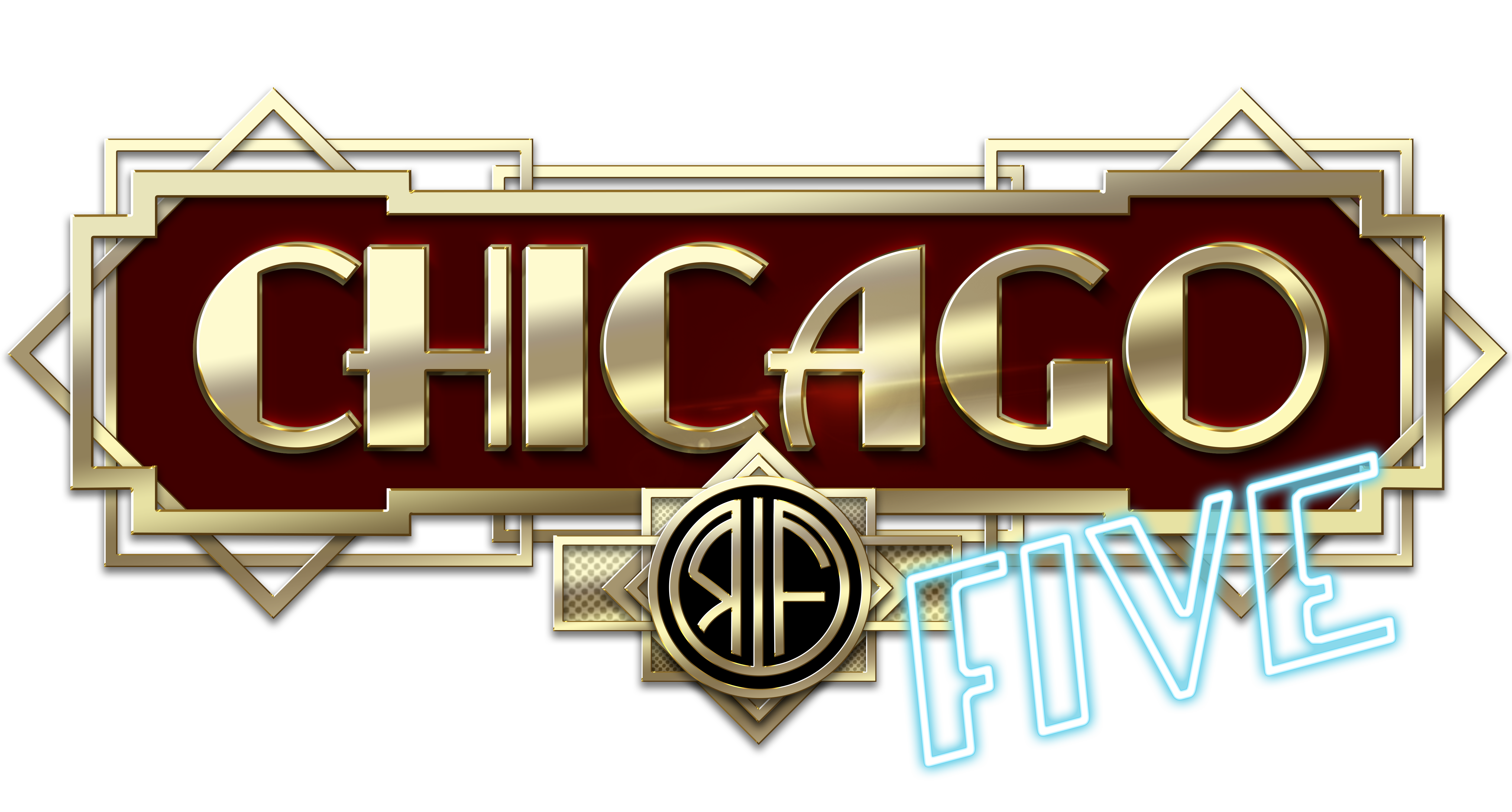 Logo Chicago Five