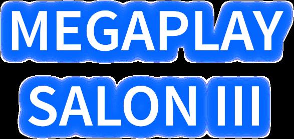 Megaplay Salon III logo