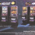 Máquinas Multi-puesto Megaplay salon