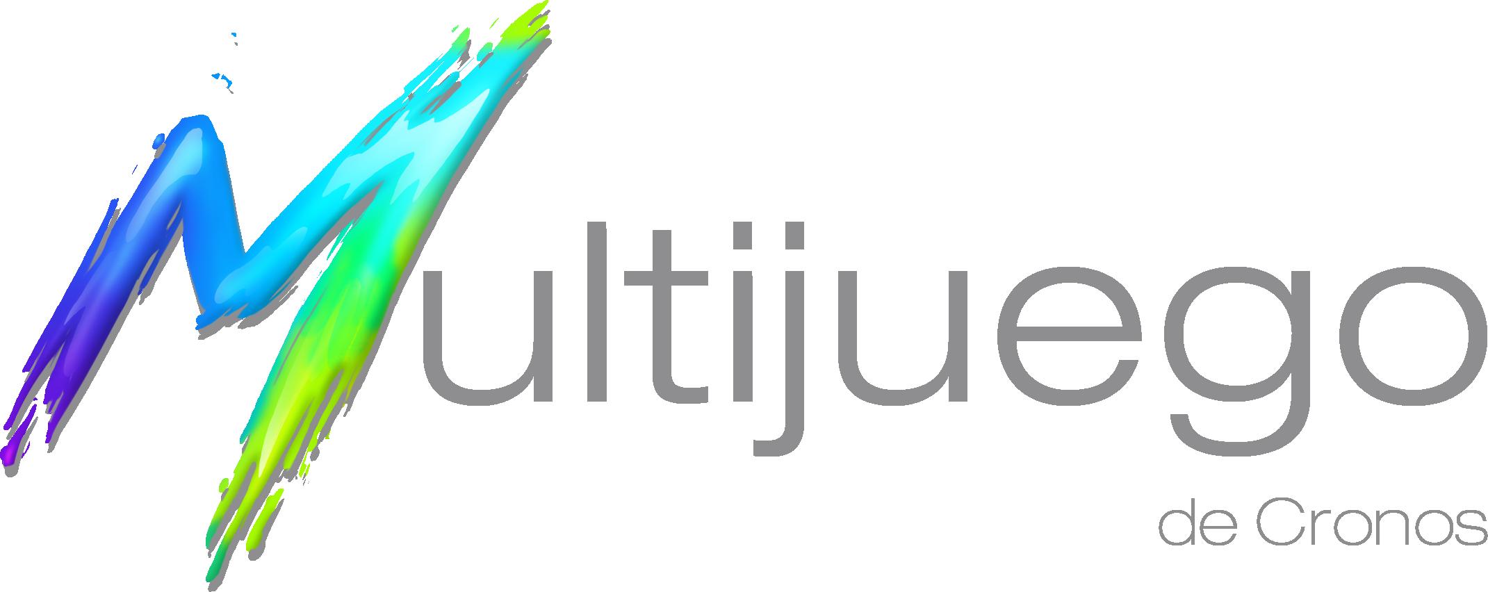 Logo Multijuego de Cronos