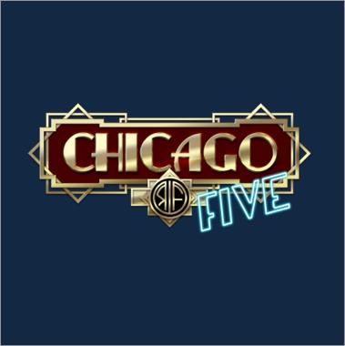Logo destacado Chicago five