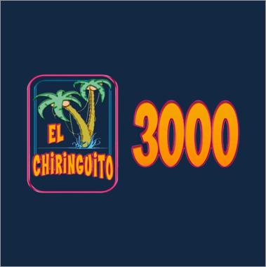 El chiringuito 3000 destacada