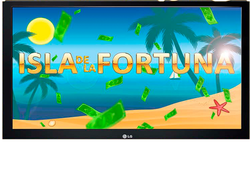 Logo Isla de la Fortuna