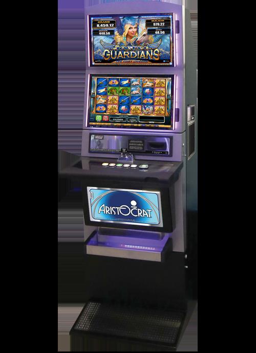 Máquina Megaplay Salon III