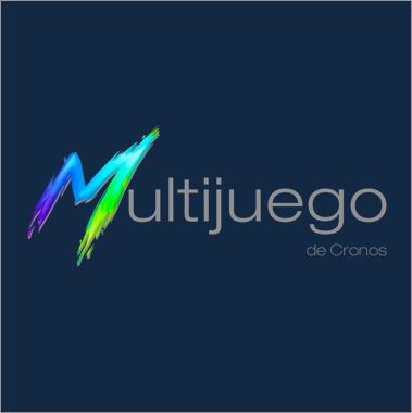 Logo destacado Multijuego de Cronos