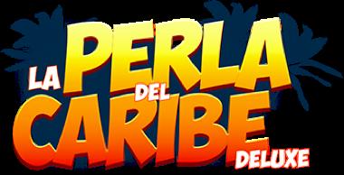 Logo La Perla del Caribe Deluxe