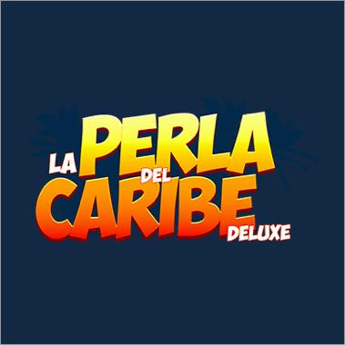 Logo la Perla del Caribe Deluxe Destacado