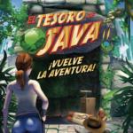 El Tesoro de Java portada
