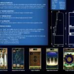 Nefertari medidas y juegos