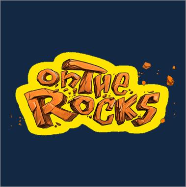 On the rocks destacada