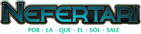 Logo Nefertari