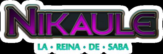 Logo Máquina recreativa Nikaule Reinas de Africa