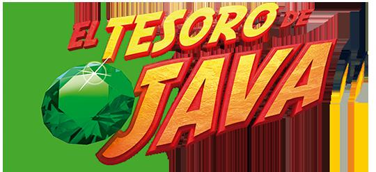 Logo el tesoro de Java