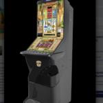 Máquina recreativa Desafio Pirata