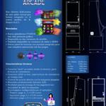 Rf Arcade planos